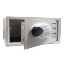 Doos van de Veiligheid van de Toebehoren van het Hotel van Honeyson de Witte Elektronische Veilige