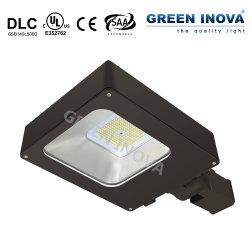 LED de ahorro de energía baja mucho el Parque de la calle de la luz de encendido de lámparas con Dlc UL cUL AEA Ce (65W 105W 140W 210W 300W)