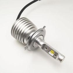 Belle Voiture projecteur LED lumineux partie phare de voiture