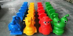 Животных Райдер наиболее востребованных детского сада и семьи с помощью пластиковых игрушек малыша детскую площадку для установки внутри помещений оборудование