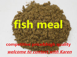 Farinha de peixes para a alimentação de galinha com melhor qualidade