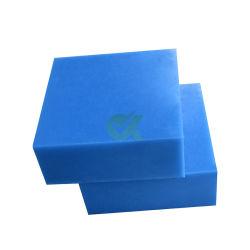Производителей природного зеленого цвета синего цвета черного цвета переработку УФ сопротивление обработки пластика UHMW блоки