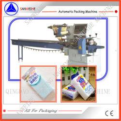 Schwamm-Schaumgummi-automatische Verpackungs-Maschinerie