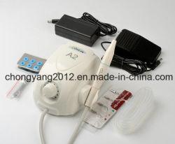 Misuratore dentale ultrasonico dentale del misuratore dentale di Handpiece staccabile più poco costoso