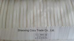 Nuevo proyecto popular de Organza de bandas de tela de cortina de voile pura 008268