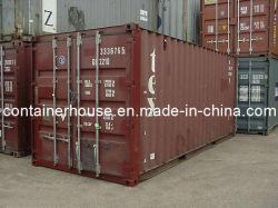 Nuovo e container utilizzato 20gp di 20FT da vendere
