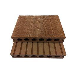 140 × 25 屋外用 WPC 木製プラスチック製床材用デッキ 材料( Material )