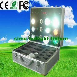 Testeur de lumière à LED