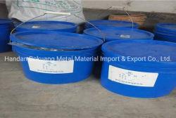 Het Poeder van het nikkel voor het Maken van het Magnetische Materialen/Poeder dat van het Nikkel wordt gebruikt