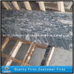 Piedras naturales mosaicos de granito Juparana China para bandas