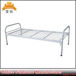 Fas-086 Steel School Furniture Cheap Worker Military Metal Eenpersoonsbed