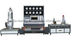 오프라인 고압 대형 DN 안전 밸브 테스트 스테이션