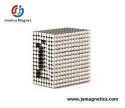 Kleiner kleiner Platten-seltene Massen-Magnet des Magnet-Neodym-N42 D8X3mm NdFeB Dauermagnet