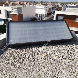 단크리스 콤팩트 고압 태양열 난방 시스템 SPM