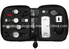 Kits d'outils USB d'ordinateur & Kit USB de voyage universel