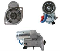 모터 Hitachi Lester 18204 S13-78용 12V 15t 2.5kw 스타터