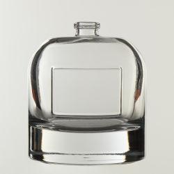 100mL 化粧包装用ガラス製パフュームボトル空パフュームボトル Jh326