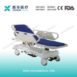Paciente Camilla transporte hidráulico multifuncional (tipo II)