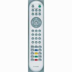 TV Sat Commande à distance