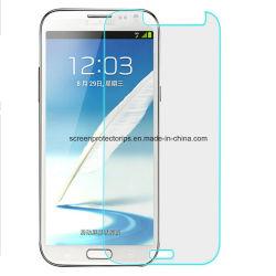 Bord Courbe de lumière Anti-Blue Hot Sale Téléphone Sumsung tempéré protecteur pour 9200