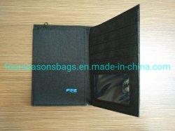 محفظة مع حقيبة حقيبة مجموعة يجعل مع نيلون أو بوليستر مادة