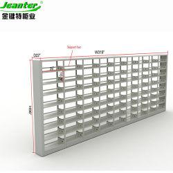 Factor vender o livro da biblioteca Estantes de metal de unidades
