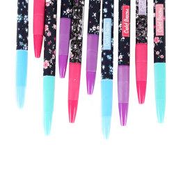 Funny Office Supplies Blue 0.7mm Ball Pen penna a sfera a basso prezzo