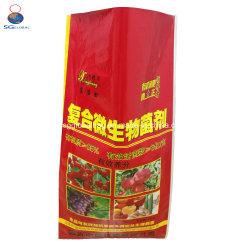 Matérias-primas 20kg 50kg cimento sacos tecidos de PP