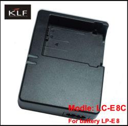キャノンBattery LPE8のためのデジタルCamcorder Charger LCE8c