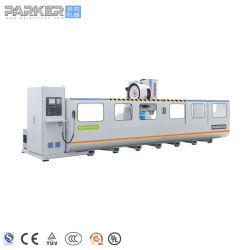알루미늄 CNC 머시닝 센터 Bt40