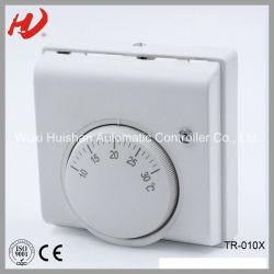 Controlador de Temperatura Central de Ar Condicionado (TR-010X)