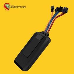 고품질 낮은 전압 열려있는 프로토콜 2g SIM 카드 GSM 차 GPS 추적자 Vt206 듣는 장치