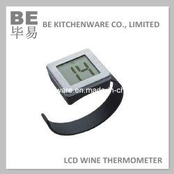 Digital-Wein-Zubehör-Korkenzieher-Stopper-Wein-Thermometer (BE-5011)