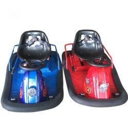 Эксклюзивный продукт Ce 350W Crazy Go Kart электрический дрейфа бампера автомобилей для детей
