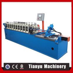 機械を形作る電流を通された金属の角度のビードのコーナービードロール