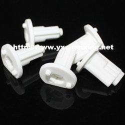 Excelente isolamento H1 Lâmpada HID Xenon Esteatite Base da Lâmpada de cerâmica