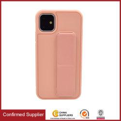 Multi-Functional крышку телефона с магнитной подставки чистый цвет для iPhone чехол для мобильного телефона Samsung