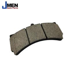 アルファのロミオ陶磁器ブレーキパッドの製造業者のためのJmen