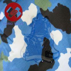 De Stof van de Camouflage van het Embleem van het Teken van het water