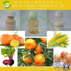 Difénoconazole (95%TC, 10%WDG, 25%WDG, 250Ce, 400SC, 30FS)-fongicide