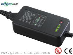 12V Lead-Acid зарядное устройство для свинцово-кислотных зарядное устройство автомобиль электрический велосипед Quad Ван малым током батареи мотоциклов