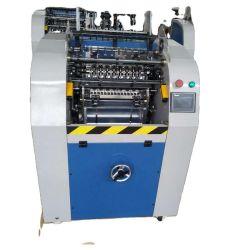 A3 A4 Semi-automatique de reliure de livre pour livre de machine à coudre les livres de bloc avec la CE