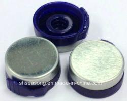 Aluminiumkappe/Flaschenkapsel-/Wein-Flaschen-Deckel (SS4210-4)