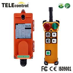 Quatro telecontrolo Botão Dual Speed Controle Remoto F21-4D