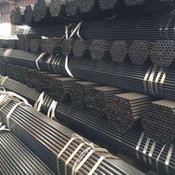 En10305-3 E220 1.0215 freddo ha graduato il tubo secondo la misura d'acciaio saldato ERW di precisione