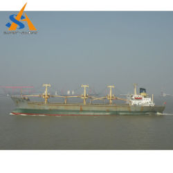 China Multifunctionele Mpp-Container Cargo Vessel