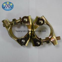 Accessori d'acciaio dell'accoppiatore a manicotto della vite di alta qualità per il sistema dell'armatura