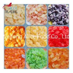 バルクパッキング安い価格のトロピカル・フルーツの乾燥されたパパイヤ