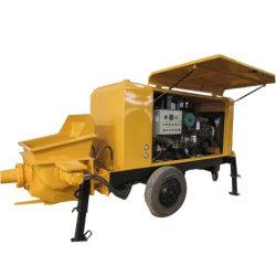 高圧電気水平ポンプトラックの具体的な転送ポンプ