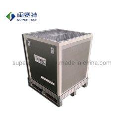 Grande Volume com isolamento VIP carregador de paletes para a logística da cadeia de frio